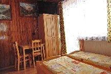 Pokoje Gościnne U Marysi